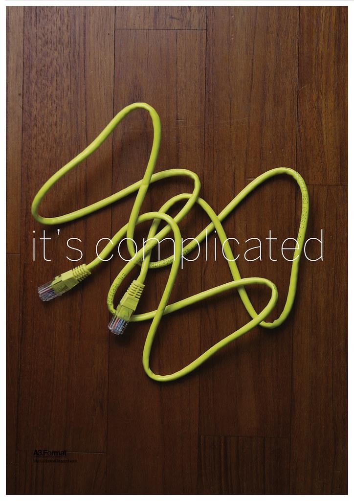 """kabels"" By: Branislav Milošević - Ljubljana"