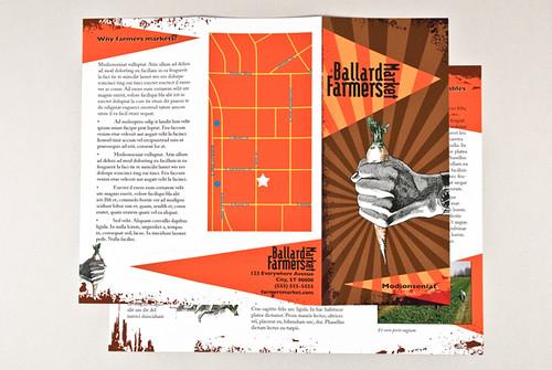brochure design templates. Brochure design template