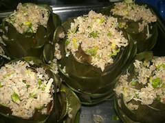 stuffed baked artichokes