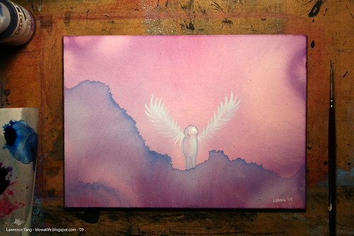 pink-angel-by-lawrence-yang