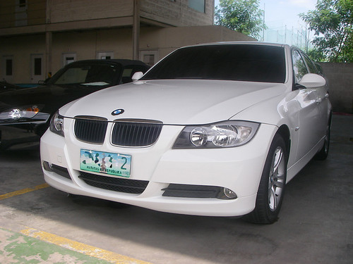 BMW 320i Automatic Cars