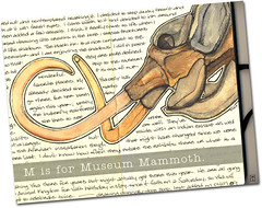 New wallpaper on my site (renmeleon) Tags: wallpaper art moleskine museum watercolor paper 800x600 design paint free m mammoth download ria 1024x768 journaling renmeleon renfolio