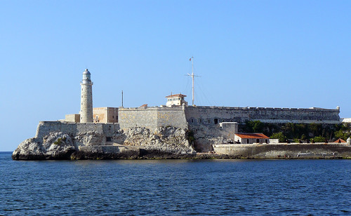 Castillo Del Morro - La Habana - P1000295 por Patxi64.
