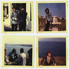 Magical Mystery Tour (Simon Godley) Tags: film cornwall newquay johnlennon ringostarr thebeatles paulmccartney georgeharrison magicalmysterytour september1967