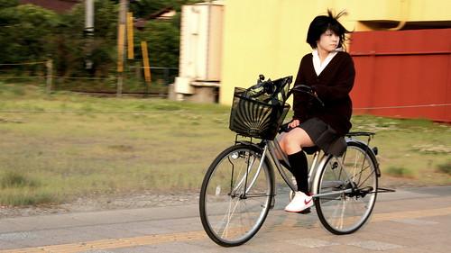 Fukushima Wind