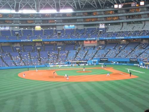 京セラドーム大阪2009-10