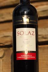 2006 Bodegas Osborne Solaz