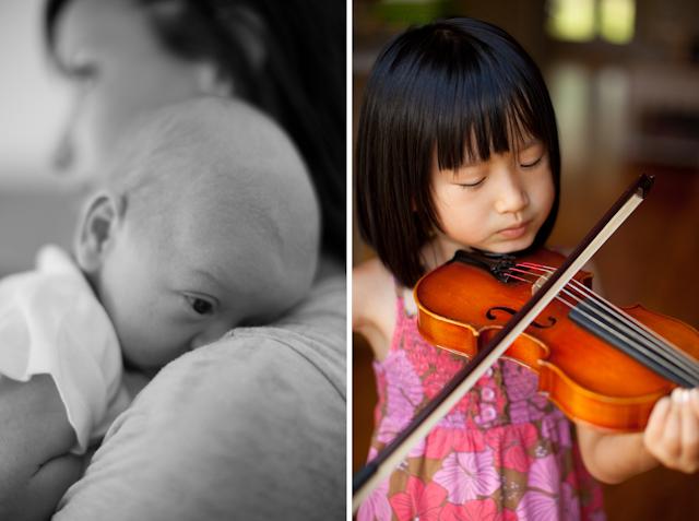 ViolinNugget