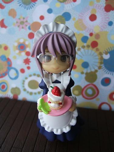Maid Yuki