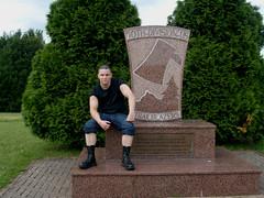 Markus 823 (SkinHH) Tags: boots jeans rangers skinhead skinheads bomberjacket