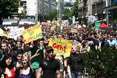 IMG_5906 (quox | xonb) Tags: demo stuttgart gegenstudiengebhren protest uni masterplan unistuttgart studenten schler geisteswissenschaften ressel bildungsstreik