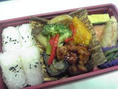 20090622 okawari.jpのお弁当