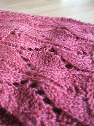 Oriel scarf
