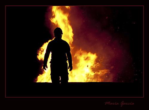 Nit de Foc (II)