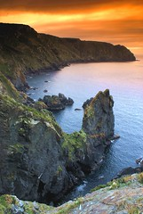 Cabo Ortegal, Coruña. (cokequiro) Tags: españa cabo coruña sony galicia atlantico ortegal