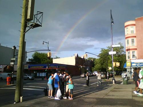 Brooklyn Rainbow