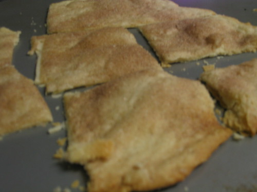 what to do with leftover pie crust