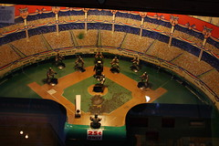 Baseball game, Musée Mécanique, San Fr by Gary Soup, on Flickr