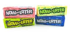 Now and Later Packages