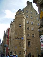 Royal Mile (Rubn Hoya) Tags: uk real scotland edinburgh united royal kingdom escocia gran edimburgo mile reino unido milla bretaa scotlanda