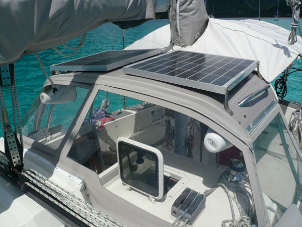 Cruising Sailboat For Sale In New Zealand Bluewater Boat