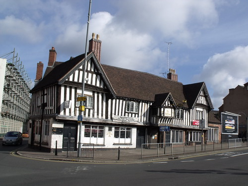 The Old Crown, Digbeth