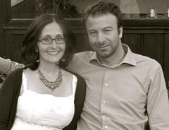 Laura e Francesco scoloriti (frobbiano) Tags: laura francesco frobbiano