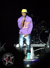 B.o.B. - The Palace of Auburn Hills - Auburn Hills, MI - Photos By: Scott Legato