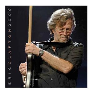 Eric Clapton Tour 2009