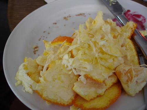 breakfast in stockholm von Ihnen.
