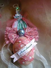 Egg Swap: Marie Antoinette Egg! 3