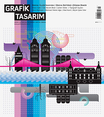 Grafik Tasarim Magazine (orgutcayli) Tags: illustration turkey magazine graphicdesign istanbul vector artdirector orgutcayli rgtayl grafiktasarm sanatynetmeni vectoral
