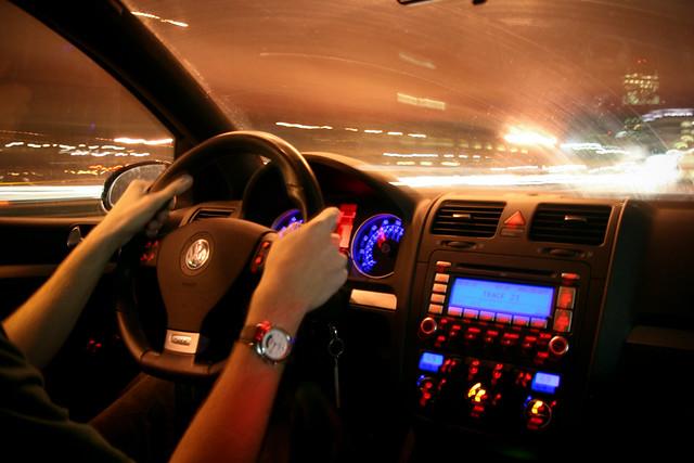 vw golf volkswagen gti 2009 mkiv mk5