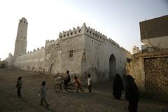 Zabid (a2portfolio) Tags: travel asia islam middleeast hijab yemen niqab heritagekey