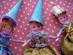 Carnival Dolls Soiree! 3
