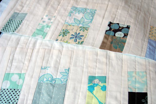 one last quilt