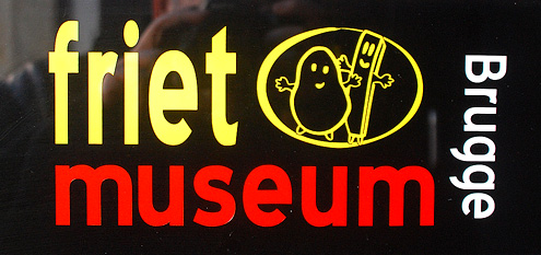 Brugge Chip Museum