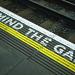 London underground  - England Study Abroad