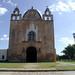 Ruta a Edzná  - Mexico Study Abroad