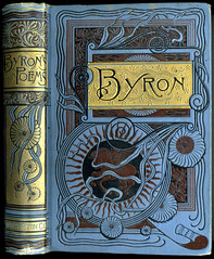 The Poetical Works of Lord Byron 1887