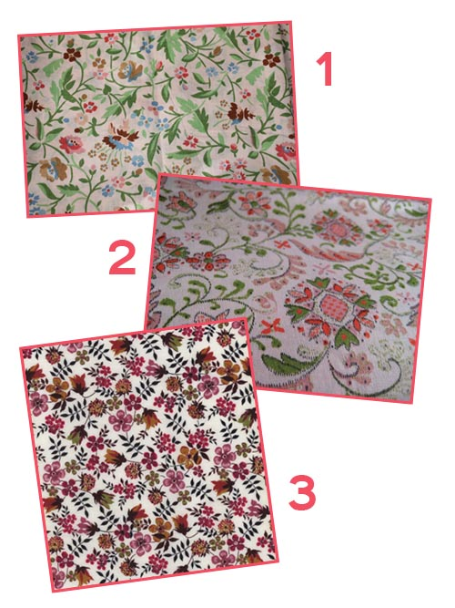folky spring fabrics