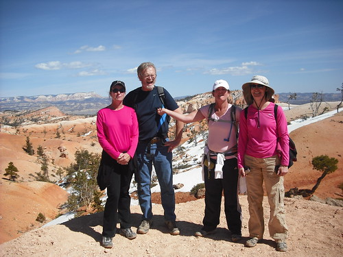 DSCF0108 (Bryce Canyon, Utah, United States) Photo