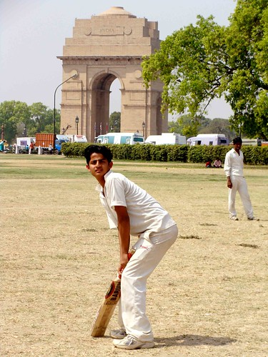 Passion for Cricket