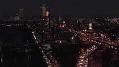 Boston Night Traffic (Tony Fotog) Tags: nighttraffic bostonatnight synergymediapartners tonybennisphoto