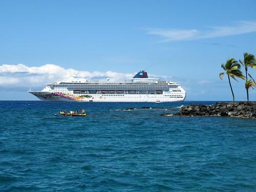 Norwegian Cruise Lines: Conoce sus ventajas