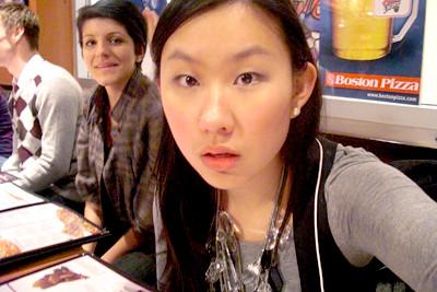 Toronto asian girls