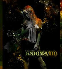 Enigmatic Infatuation Sarah Michelle Gellar Edit (SantiagoM.) Tags: sarah design amazing spears avatar michelle manipulation