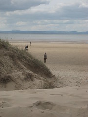 Another Place (thecatwithnotail) Tags: sculpture gormley anotherplace
