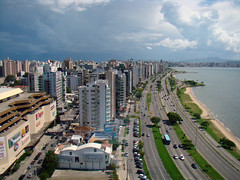 Avenida Beira Mar (Florian