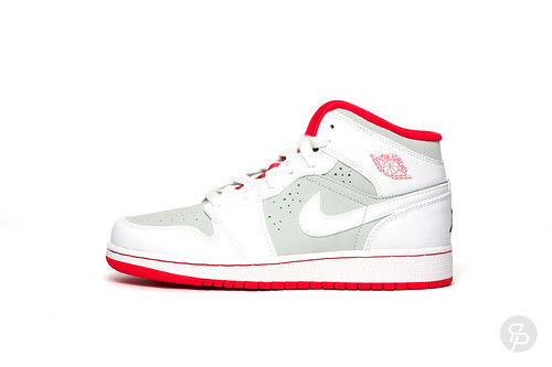 Youth Hare Jordan 1